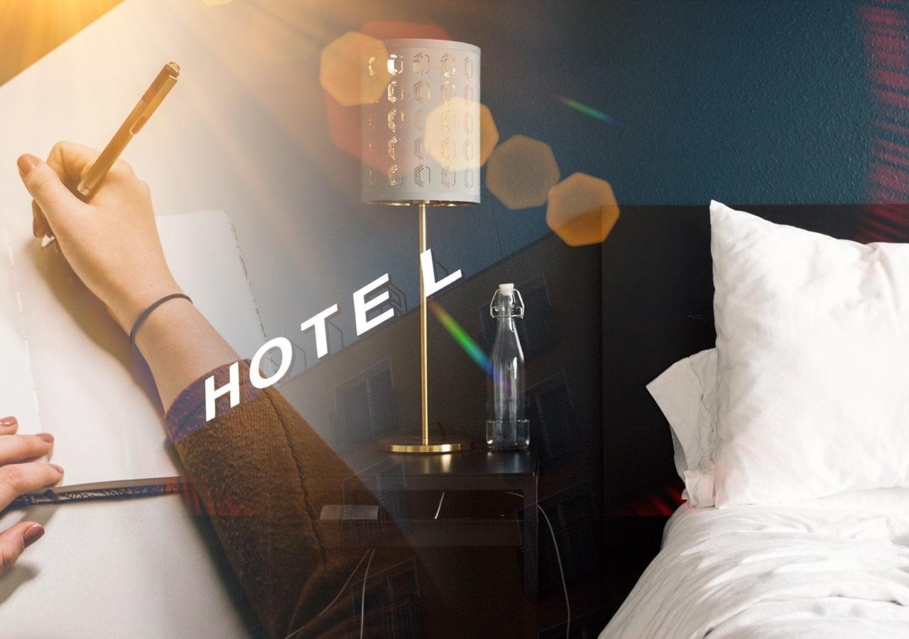 ホテル業界の志望動機例文あり|人事に伝わる書き方のポイント